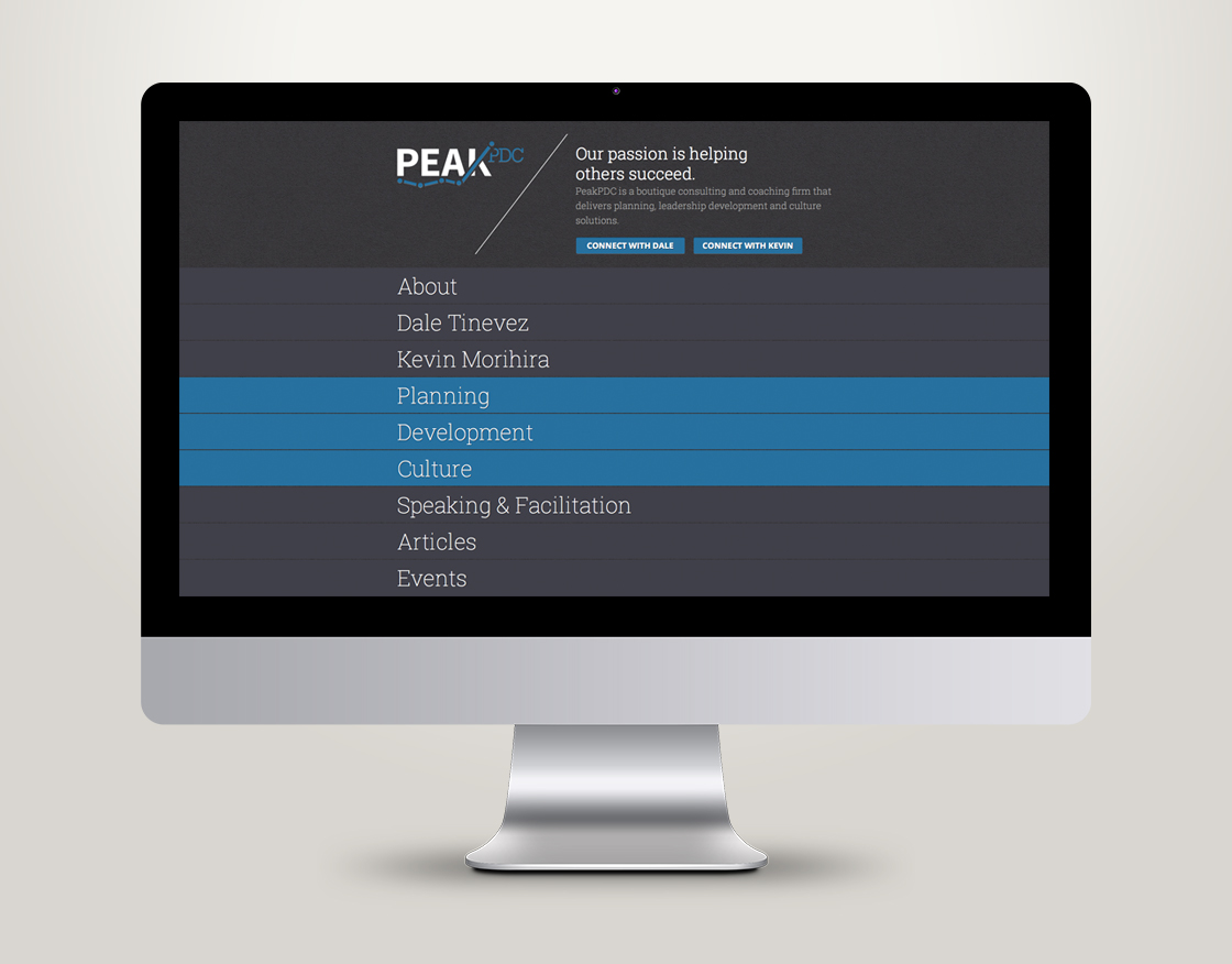 CC14-Portfolio-Peak-Website-Home