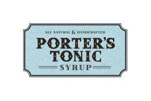 Porter's Tonic