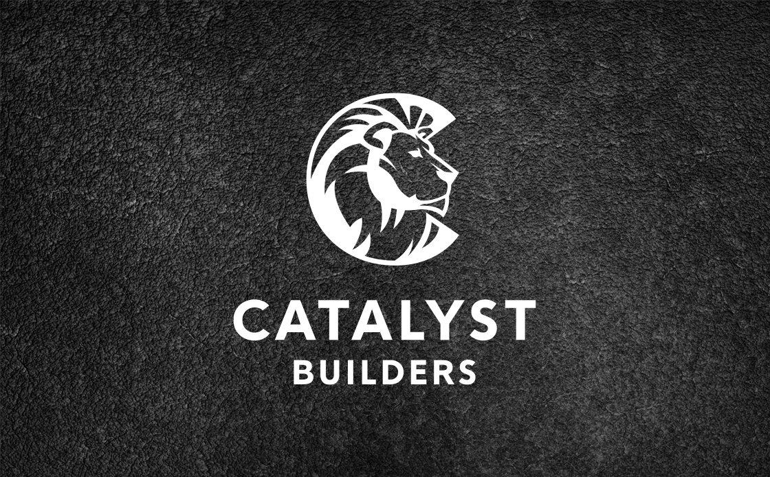 CATALYST BUILDERS - LOGO