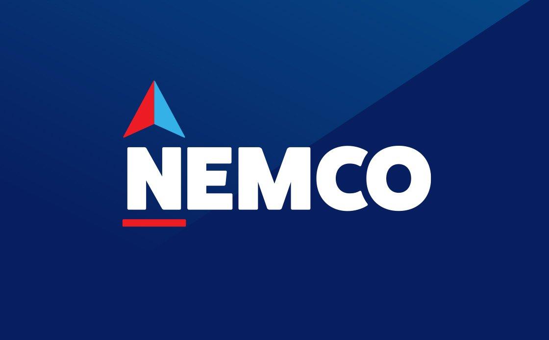 NEMCO - BRAND IDENTITY